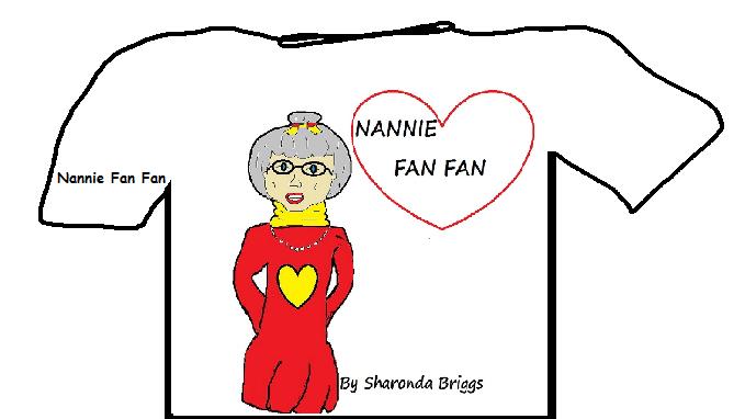 Nannie Fan Fan