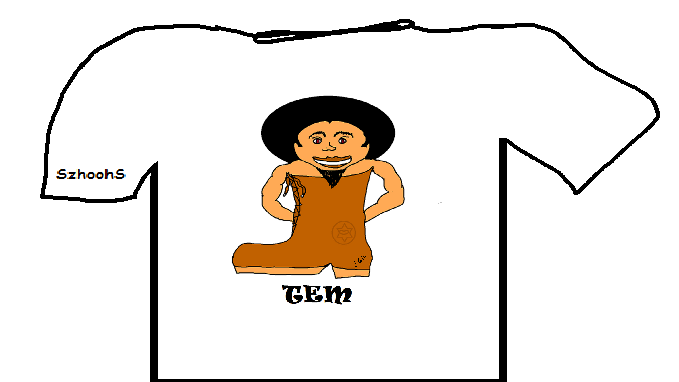 Tem from SZHOOHS
