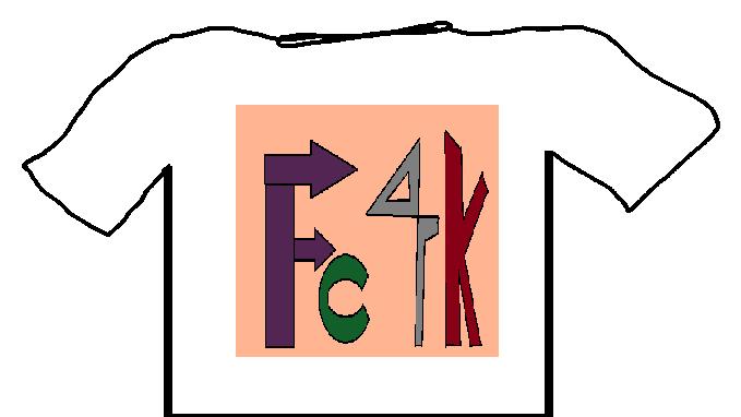 Techno FC4K shirt