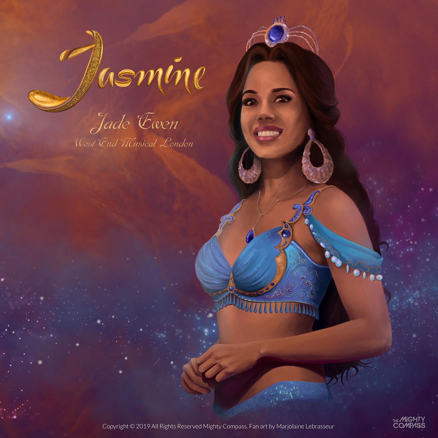 West End Jasmine