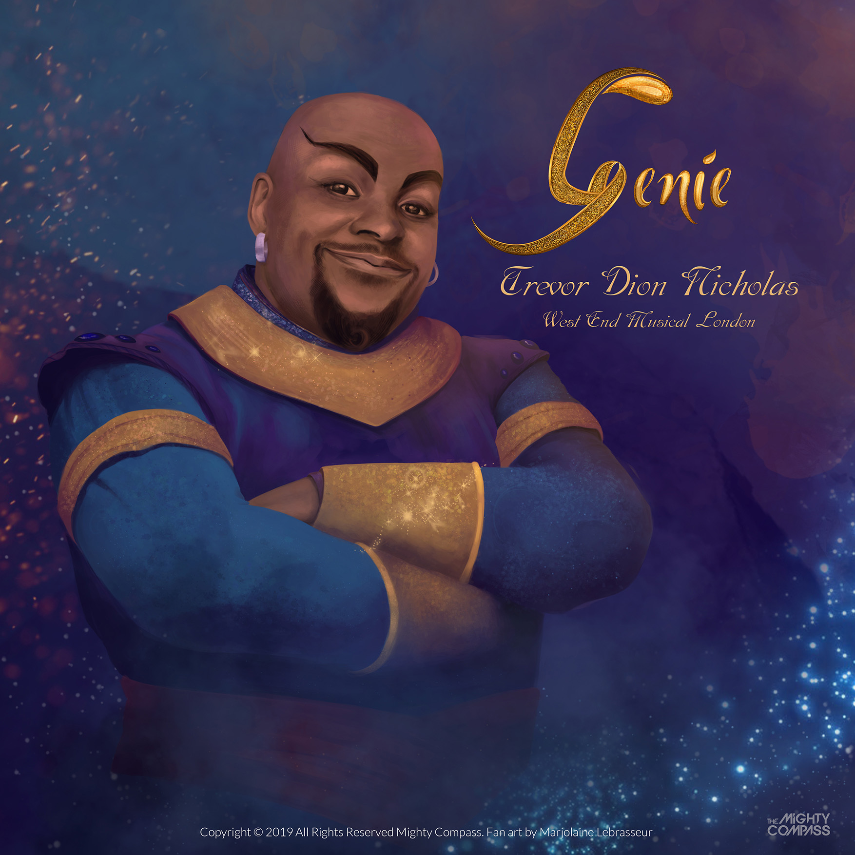 West End Genie