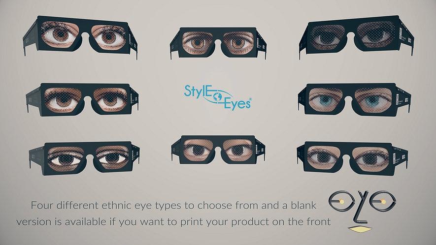 Pinhole Glasses - Products Screenshot.jp