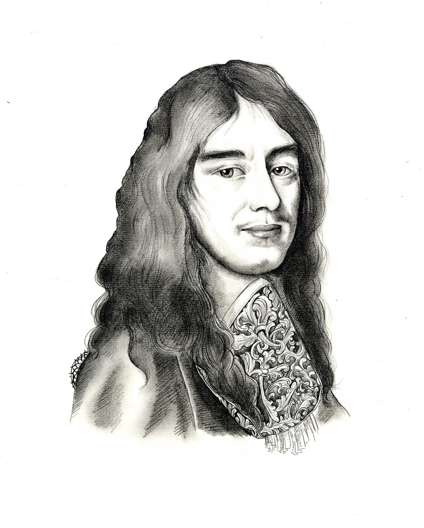 Charles Perrault