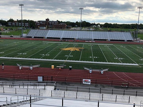 9/27/19 - Golden Eagle Football Week 4 Preview