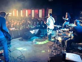 Neil Van Dorn Band with Big Eyed Phish February 6, 2015