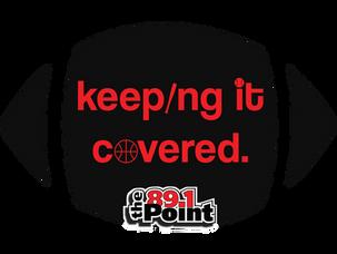 Keeping It Covered Podcast Episode Thirteen: Ryan Talbot