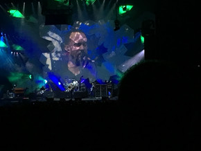 Dave Matthews Band at Darien Lake PAC June 28, 2018