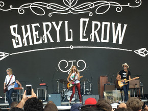 Bonnaroo Concert Review: Sheryl Crow