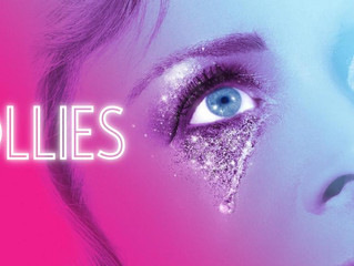 "Theatre trip to the West End production of ""Follies"""