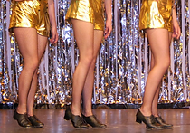 From september we will be offerng beginners adult tap classes in caterham.