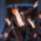 maureen brown's dancing school's trip to the musical top hat