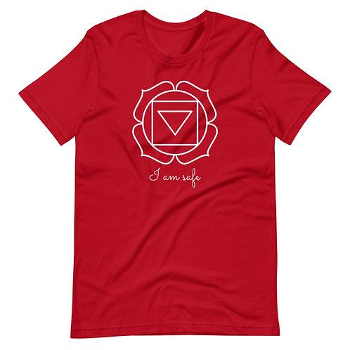 Baliana Muladhara Chakra T-Shirt