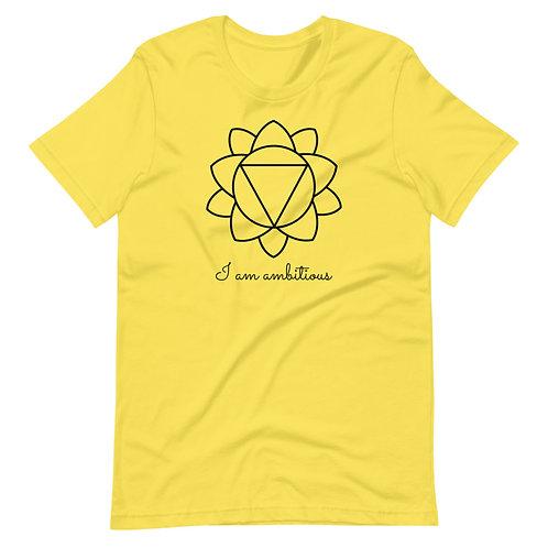 Baliana Manipura Chakra T-Shirt