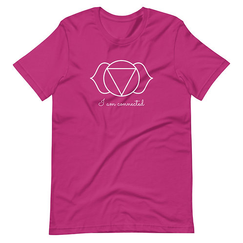 Baliana Ajna Chakra T-Shirt