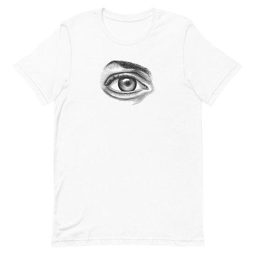 Eye Contact Unisex Tee