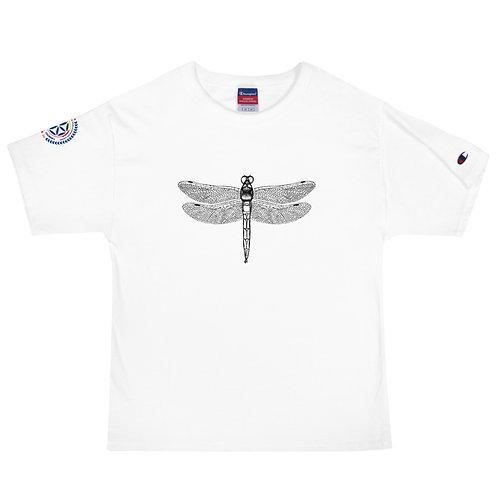 Dragonfly + KPPA Champion Tshirt