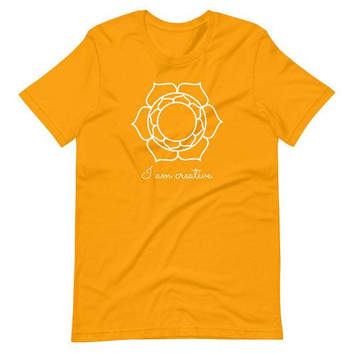 Baliana Svadhisthana Chakra T-Shirt