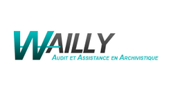 Wailly - Archivistique