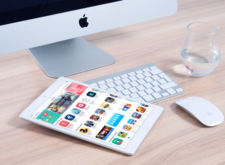 4 GREAT PRODUCTIVITY APPS TO IMPRESS YOUR BOSSES