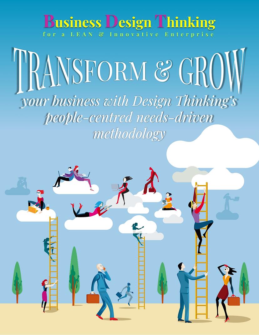 Desktop 1.   Business Design Thinking TR