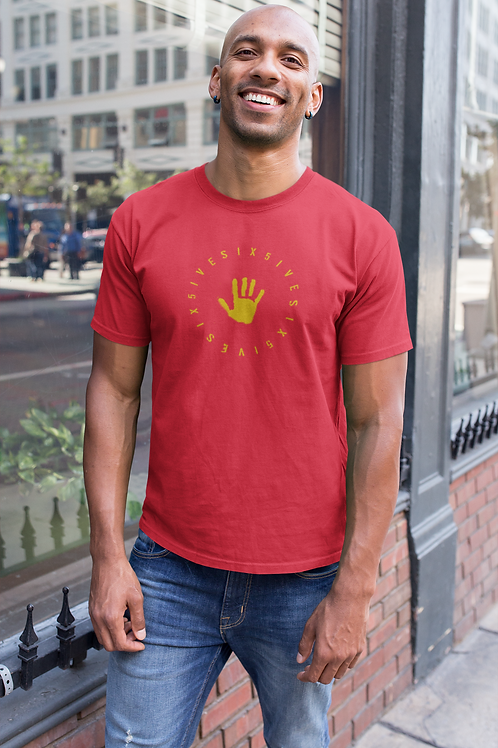 Men's Tee - Chiefs Limited Edition