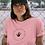 Thumbnail: Women's Tee - Pink