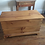 Thumbnail: Hand Cut Dovetail Blanket Chest