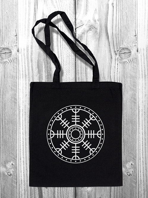 Medvilninis maišelis ''Apsauginis skydas''