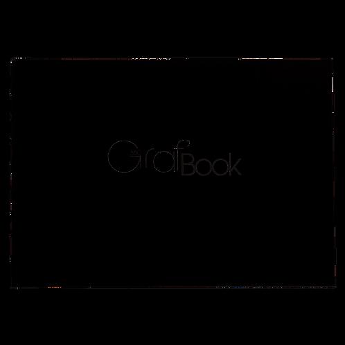 Quaderno apribile a360° - Graf'Book