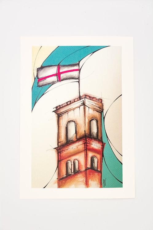 Stampe a colori Genova di Francesca Ventura