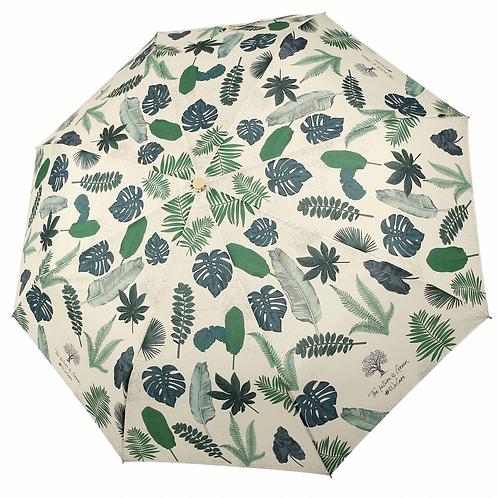 eco ombrello pieghevole