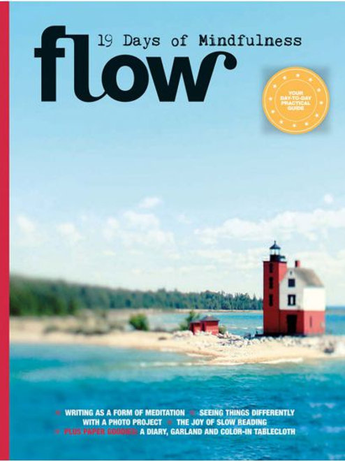 Flow - 19 Days of Mindfulness