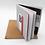 Thumbnail: Fuoriformato - taccuini collage di carta formato quaderno