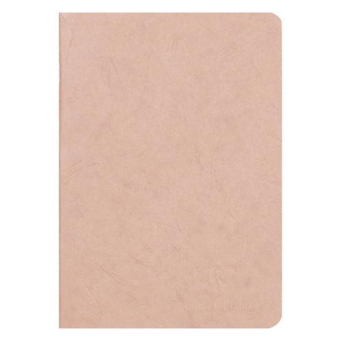 Quaderno A4 a pagine bianche