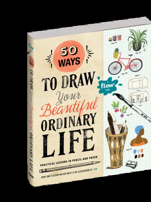 Flow - 50 Ways to draw