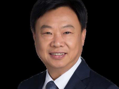韩锋:未来的财富共识通过区块链建立在数据之上