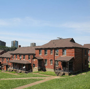 Westside evolves: Chattanooga's oldest and largest public housing complex to get makeover