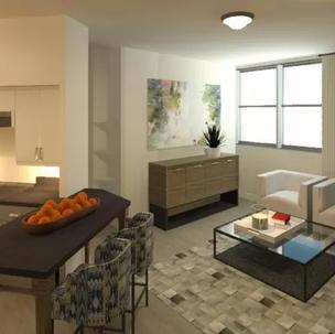 Multimillion-Dollar Renovation Allocated For 1 Of Houston's Oldest Senior Housing Developments