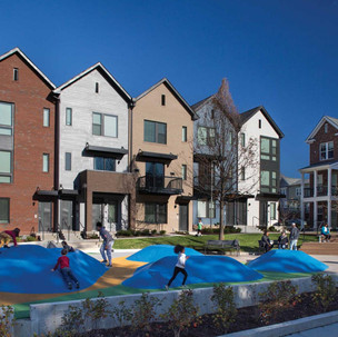 A new model for public housing in Music City