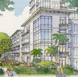 Hunt, Hawaii public housing officials ink master development agreement for Mayor Wright project