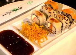 Noches de Sushi