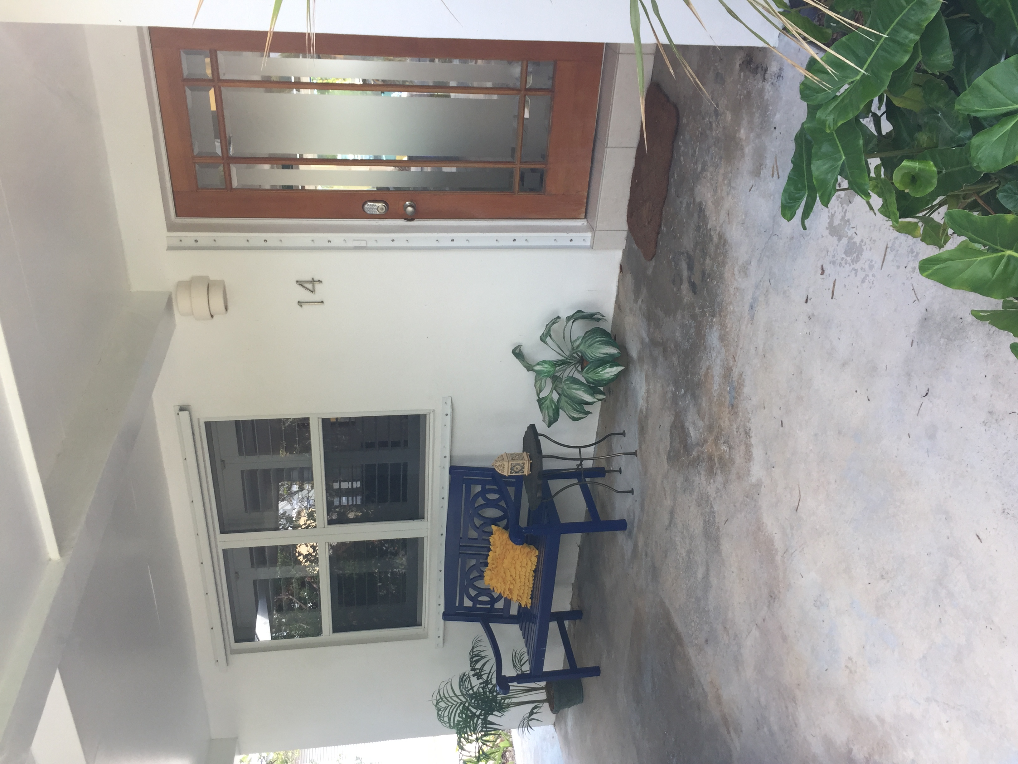 Bougainvillea Villa