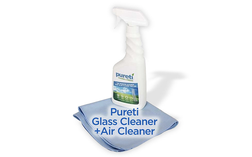 Pureti 16oz Spray Bottle