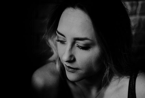 Agnieszka | portrait | Marianna Jaszczuk