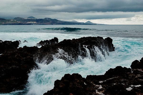 Gran Canaria | Marianna Jaszczuk