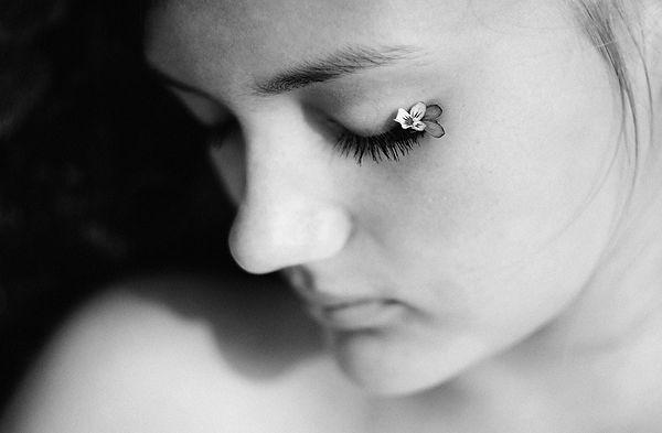 Ania | portrait | Marianna Jaszczuk