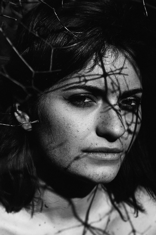 Julia | portrait | Marianna Jaszczuk