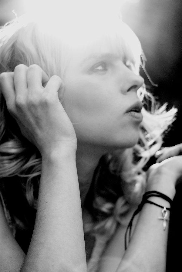 Malwina | portrait | Marianna Jaszczuk