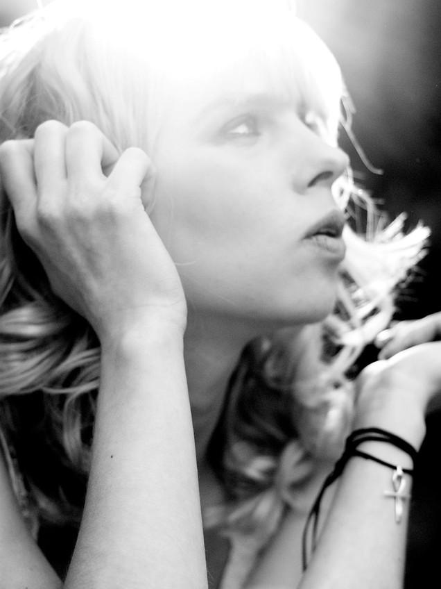 Marianna Jaszczuk photographer portrait fashion beauty photography
