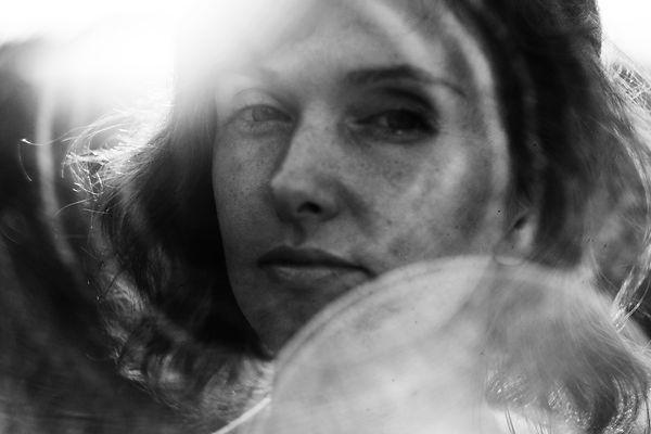 Aga | portrait | Marianna Jaszczuk